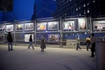 WTC Memorial.©  2007 mark menditto(2007-01 NYC-007)
