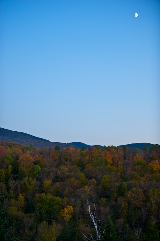 Twin Mountain, NH, 2008.Fine art prints and Royalty-Free stock available from Photoshelter.©  2008 mark menditto, all rights reserved.(#391)