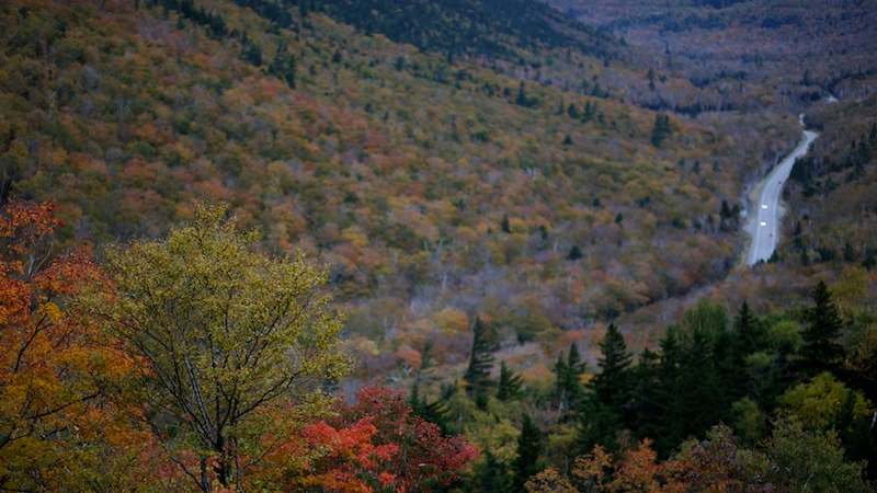 Twin Mountain, NH, 2008.Fine art prints and Royalty-Free stock available from Photoshelter.©  2008 mark menditto, all rights reserved.(#575)
