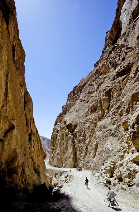 Bamiyan-Bikes