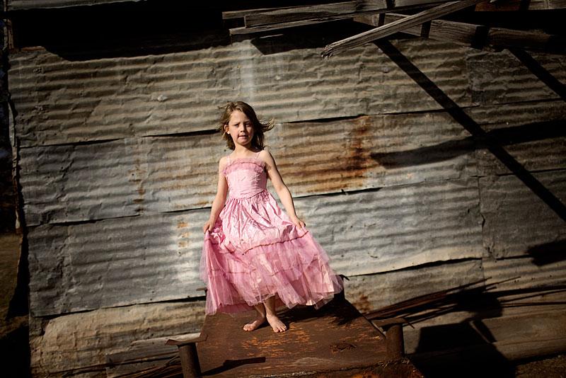 Grace-Dress