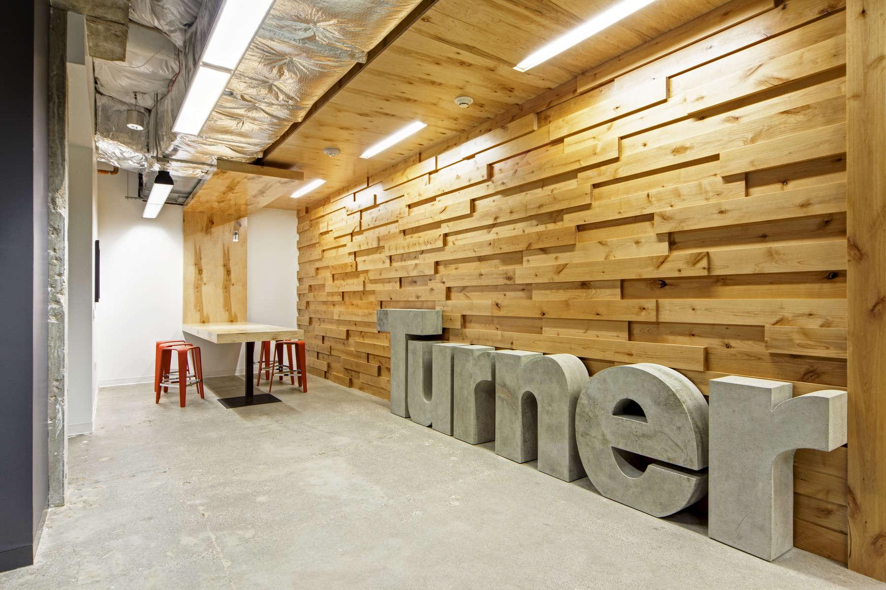 Frank Kent Cadillac >> Turner Construction - Dallas: Corporate Interiors: Chad Davis