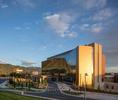 Craig H. Nielsen Rehabilitation Hospital for FFKR & HDR Inc.Architectural Photography by: Paul Richer / RICHER IMAGES