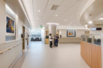 ACC Building / University of Utah Health for FFKR & HDR Inc.Architectural Photography by: Paul Richer / RICHER IMAGES