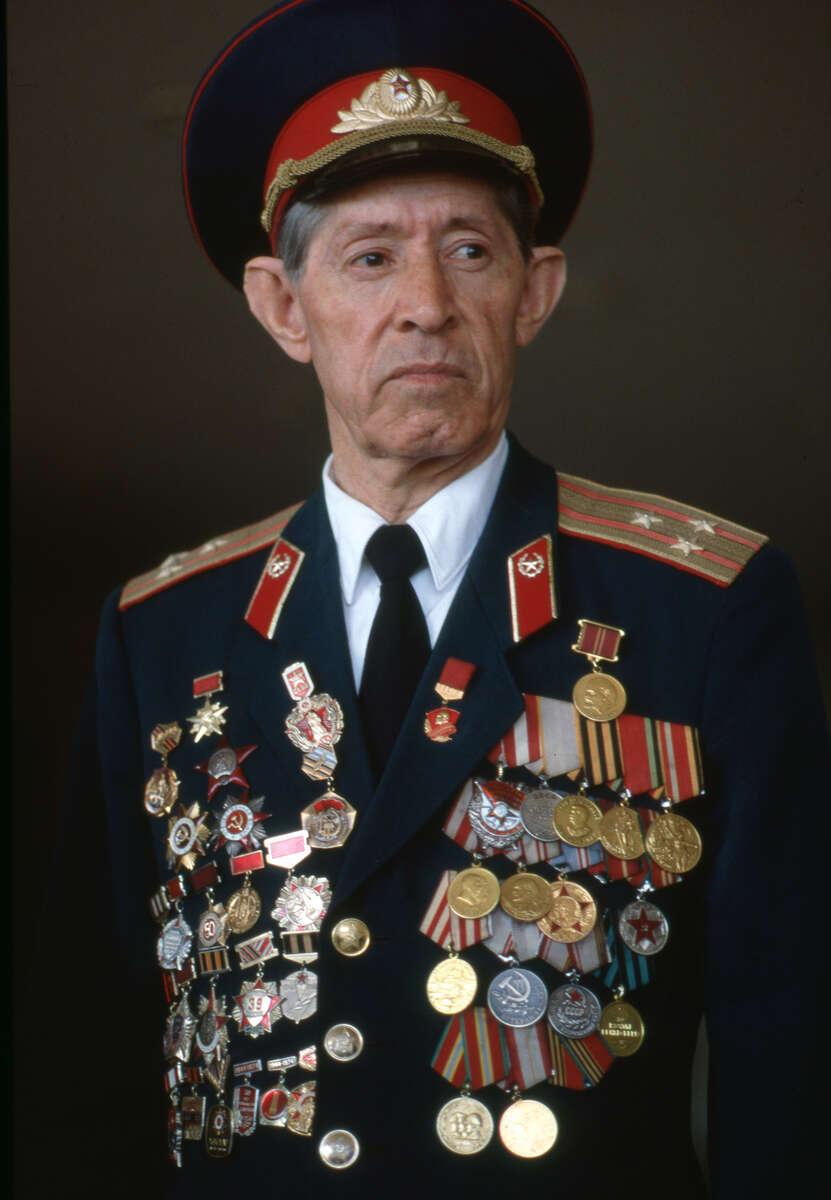 MedalGeneralportrait