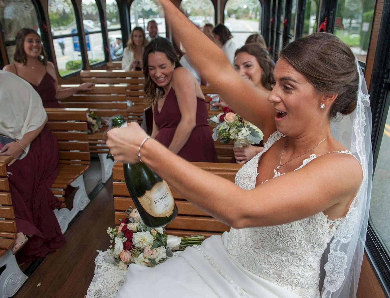 champagnewedding