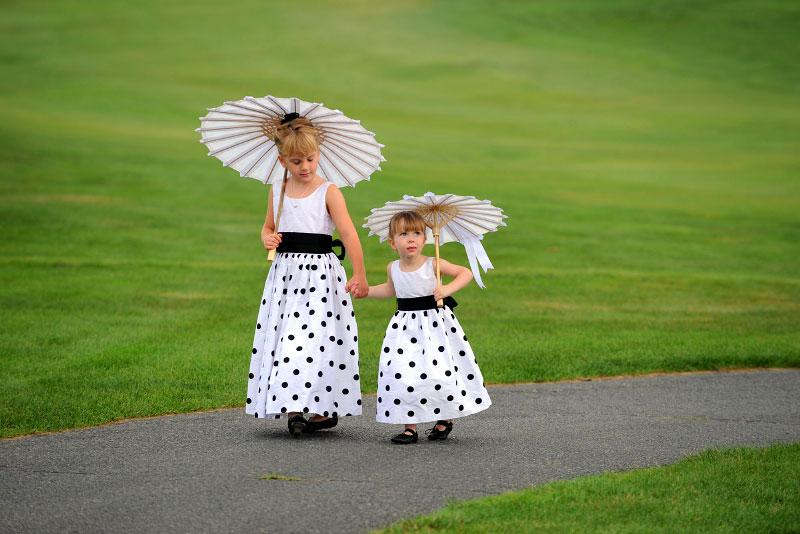 parasolgirls