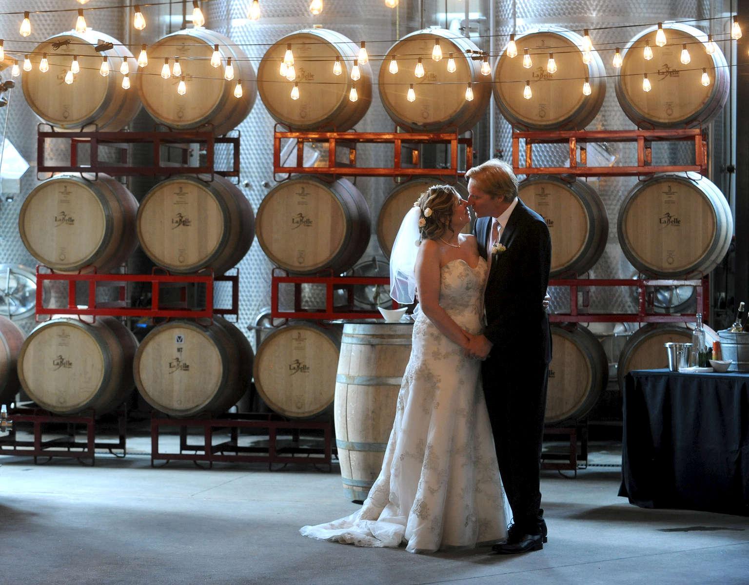 winewedding