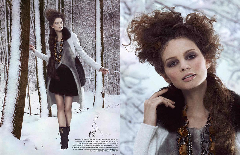 Pashion Magazine