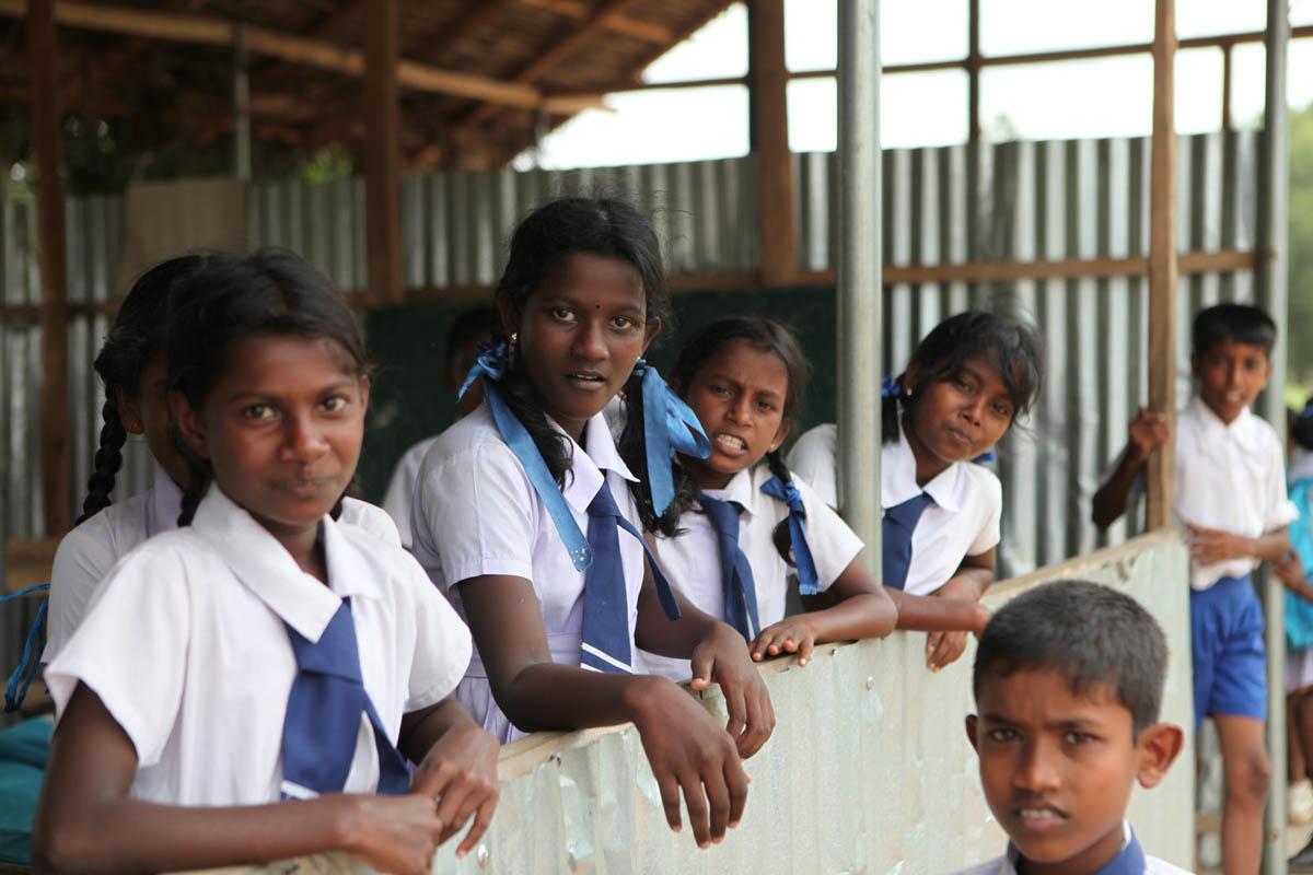 Palali  Sri Lanka