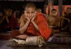 Naga Hlainggu Monastery, Yangon