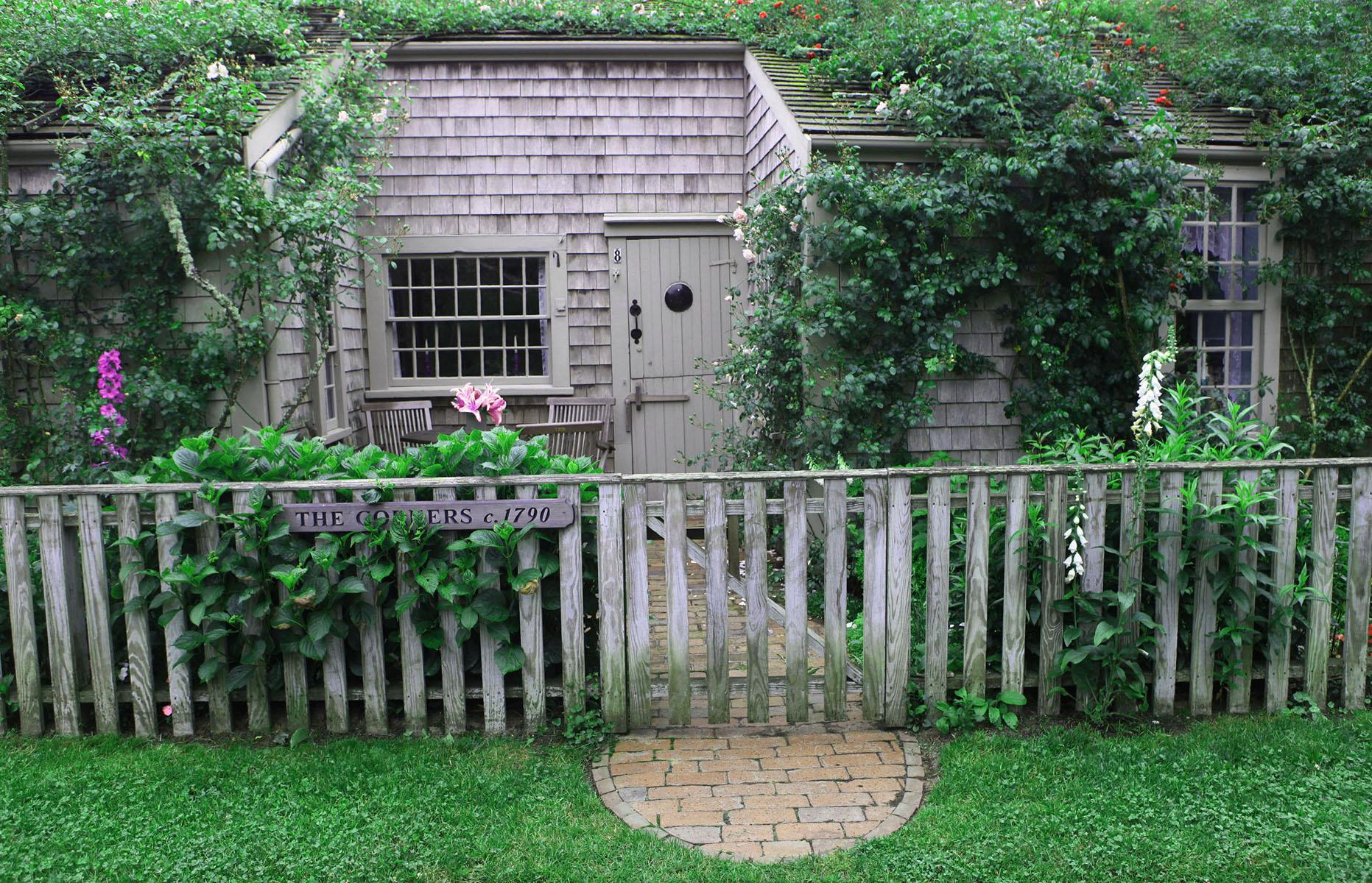 Siaconset  Nantucket