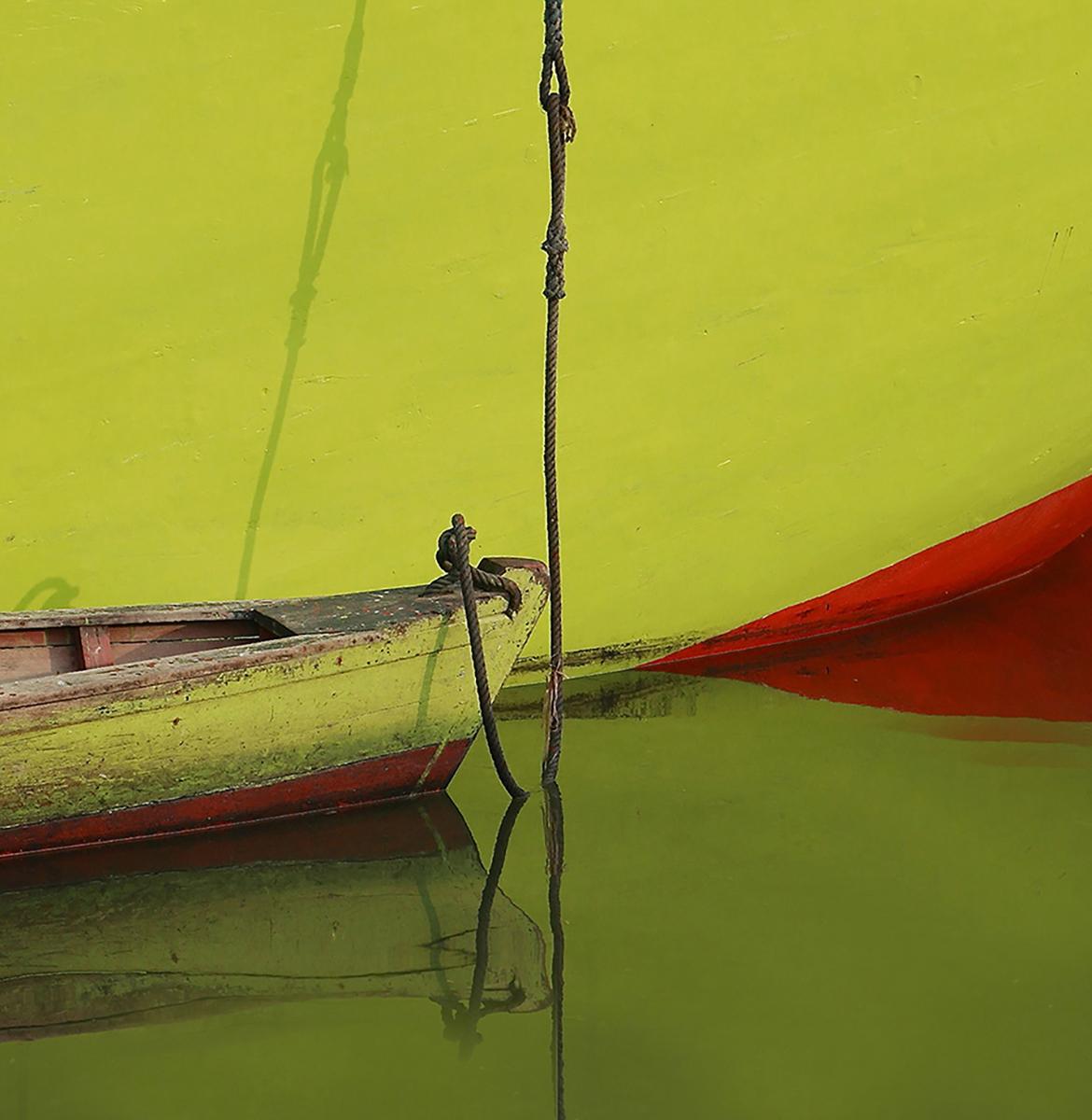 Sunda Kelapa Harbor  Jakarta, Indonesia