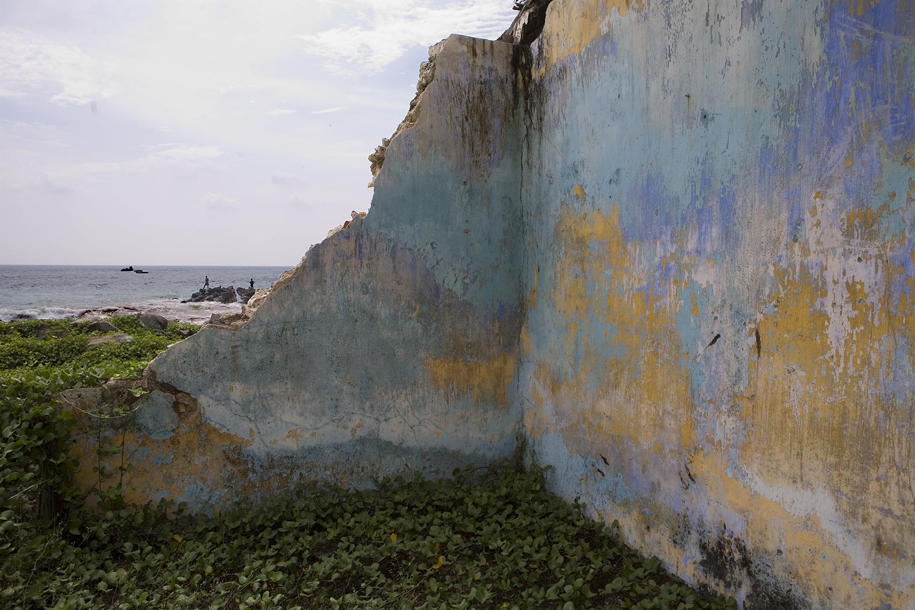 Tsunami Aftermath  Aluthgama
