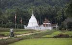 Near Kurunegala