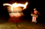 Kandyan Fire Dance
