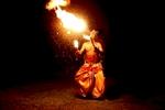 Fire Dance  Kandy