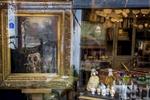 Marche Aux Puces Antiques   Paris