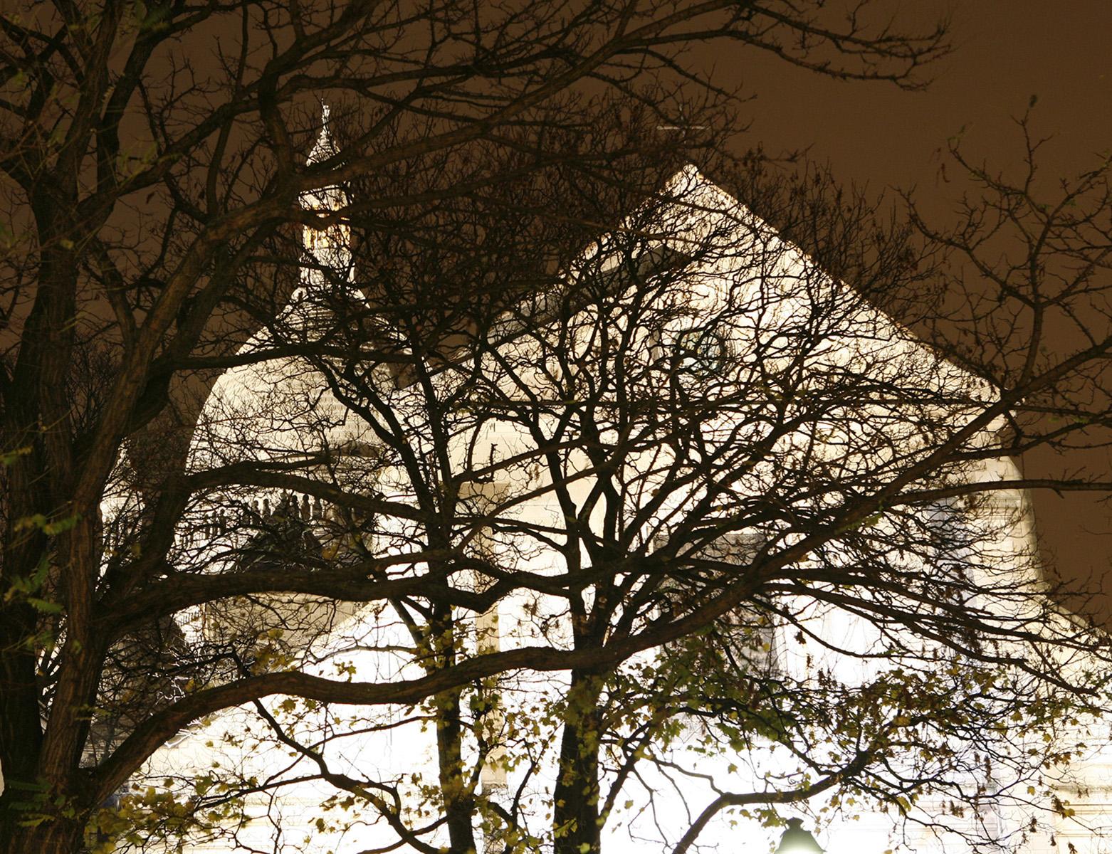 Basilica Sacre Coeur  Paris