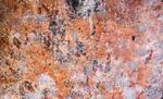 Sigiriya Cave Ceiling