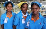 MAS Factory Provides Jobs in Kilinochchi