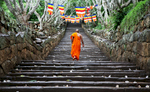 WS-Head-Monk-Ascending-Mihintale-Stairs--IMG_7602