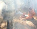 WS-Kelaniya-Nun-in-Kneeling-Puja-Smoke--0Z0C1400-copy-copy