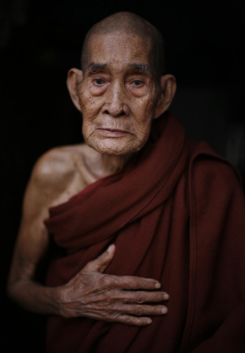 Amanapura  Myanmar