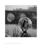 """Bubble Edition"" features Bouquet Seine, 11"" x 12.5"" silver gelatin print with book; Edition of 100Order Paris 1963 / Paris 1965 at the Bookstore"