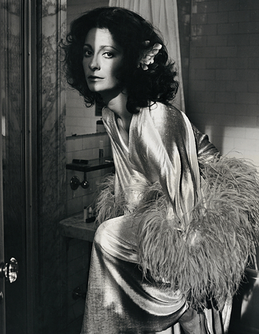 Elizabeth Ashley, New York, 1963
