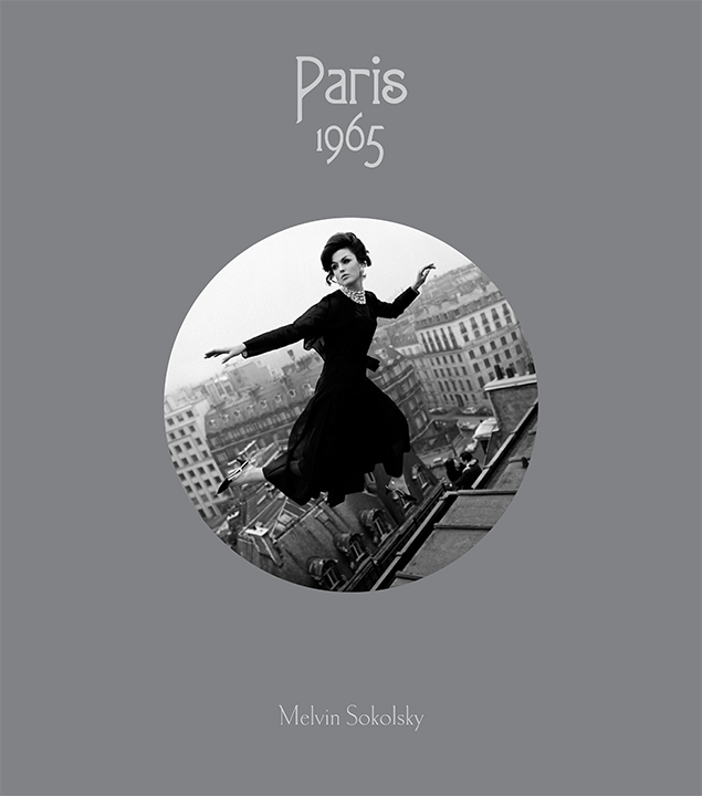 Order Paris 1963 / Paris 1965 at the Bookstore