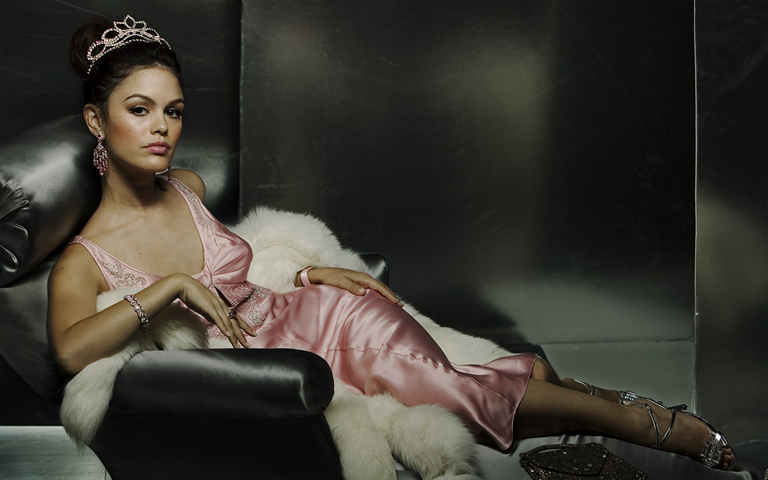 Rachel Bilson, Los Angeles, 2005