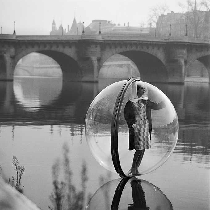 bubbleseine