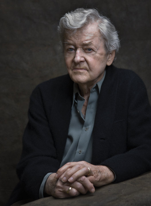 Hal Holbrook, Los Angeles, 2008