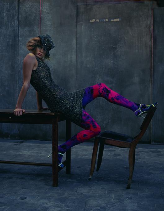 malgosia_painted_leg