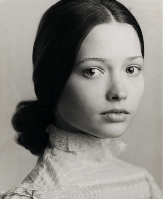 Pola, New York, 1967