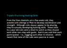 TripletsPracticingHunt-Sept28_2018