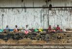 Ella Railway, Sri Lanka -  © Graham Crouch