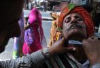 Jaipur, India  © Brian Cassey
