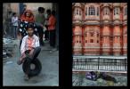 Jodhpur & Jaipur India  © Brian Cassey