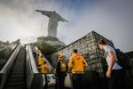 Rio de Janiero, Brazil © Craig Greenhill