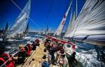 Rolex Sydney Hobart yacht race  © Craig Greenhill
