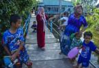 Cham Muslim Community - Chau Doc - Vietnam© Brian Cassey