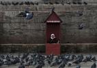 Istanbul - Turkey  © Dean Lewins