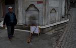 Istanbul, Turkey © Dean Lewins