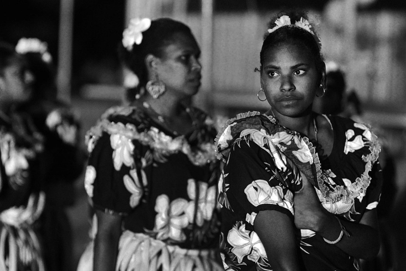 Thursday Island - Torres Strait  © Brian Cassey