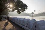 Kandy - Sri Lanka © Graham Crouch