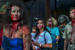 Halloween - Zombie Walk - Cairns© Brian Cassey