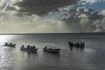 Saibai - Australia - across to PNG  © Brian Cassey