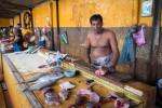 Negambo, Sri Lanka © Graham Crouch
